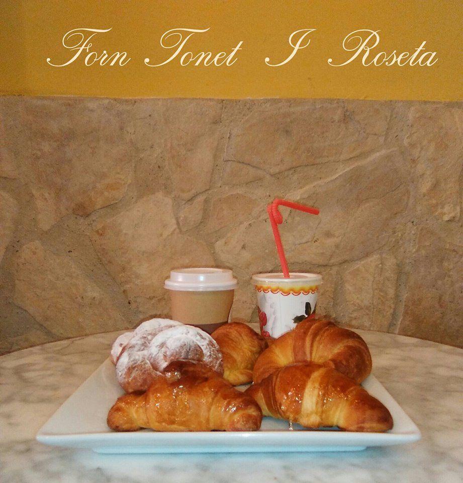 Foto 6 de Panaderías en València | Forn Pastisseria Tonet i Roseta
