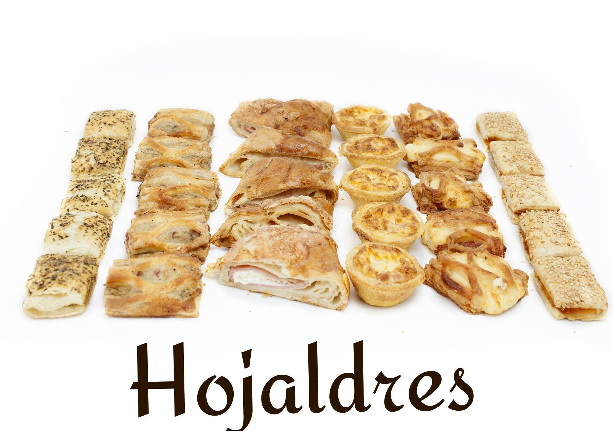 Foto 11 de Panaderías en València | Forn Pastisseria Tonet i Roseta