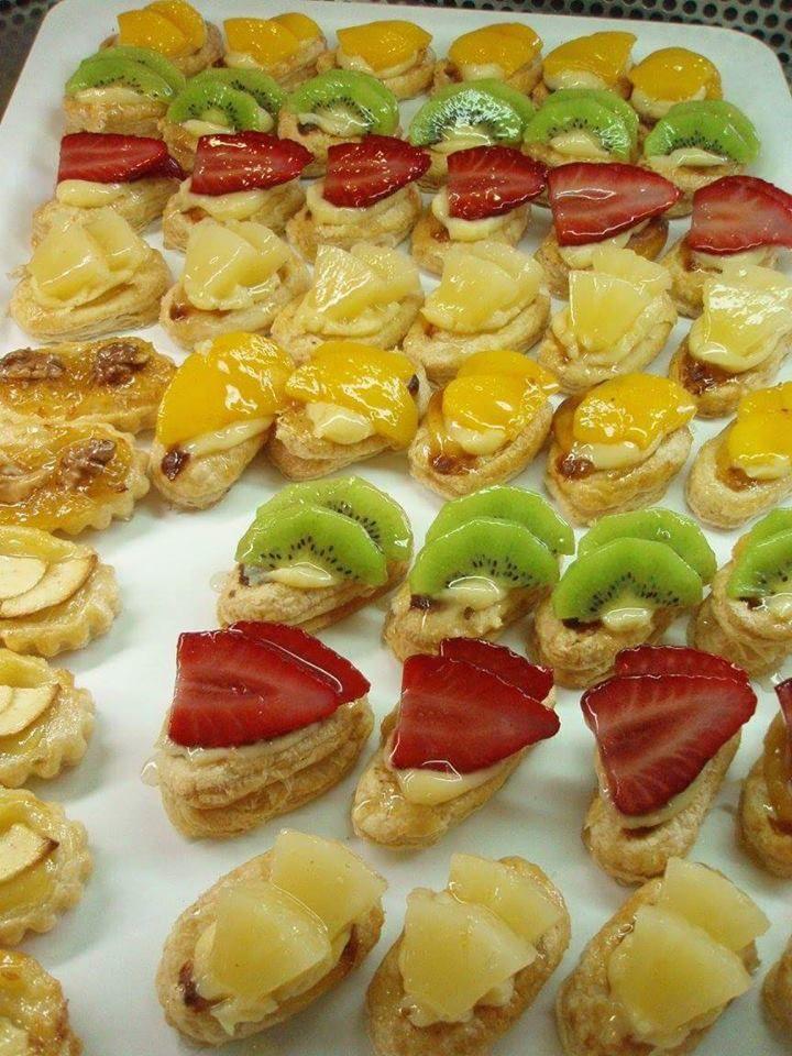 Foto 9 de Panaderías en València | Forn Pastisseria Tonet i Roseta