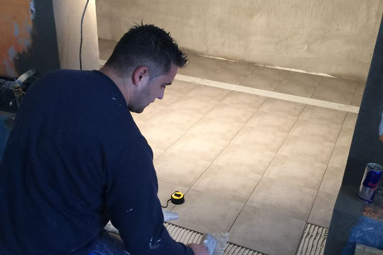Instalación de suelos en Valladolid