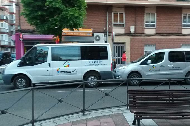 Empresa de reformas en Valladolid