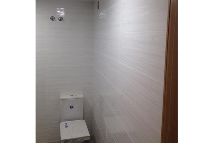 Rehabilitación de baños en Valladolid