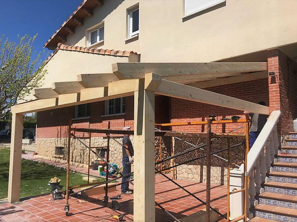 Foto 5 de Decoración y diseño en Valladolid   Crisvi