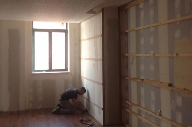 Trabajos de reforma de viviendas en Valladolid