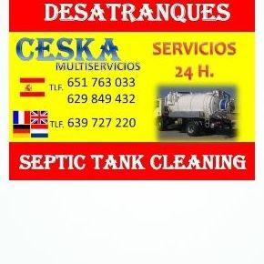 Servicio 24h