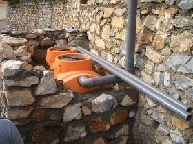 Fontanería: Trabajos de Desatranques Ceska