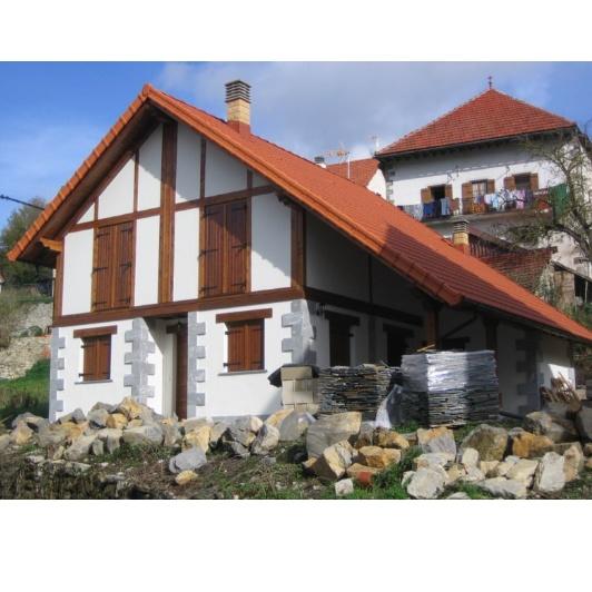 Construcci n de casas prefabricadas servicios de casas prefabricadas irati - Construccion casas prefabricadas ...