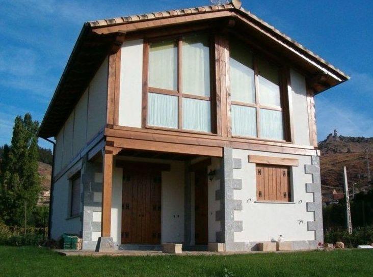 Casas prefabricadas en navarra casas del irati - Casas prefabricadas experiencias ...