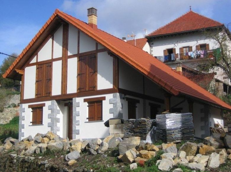 Viviendas modulares en navarra - Casas prefabricadas en navarra ...