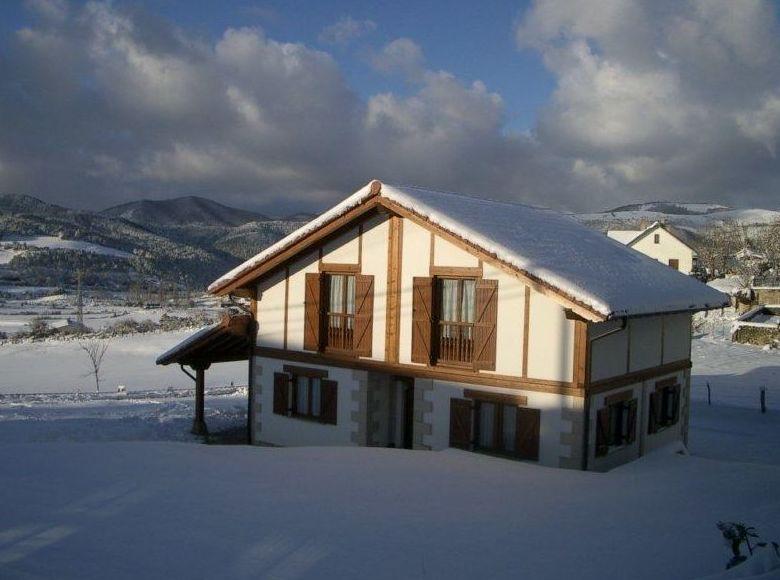 Construcci n de casas prefabricadas - Casas prefabricadas en la rioja ...