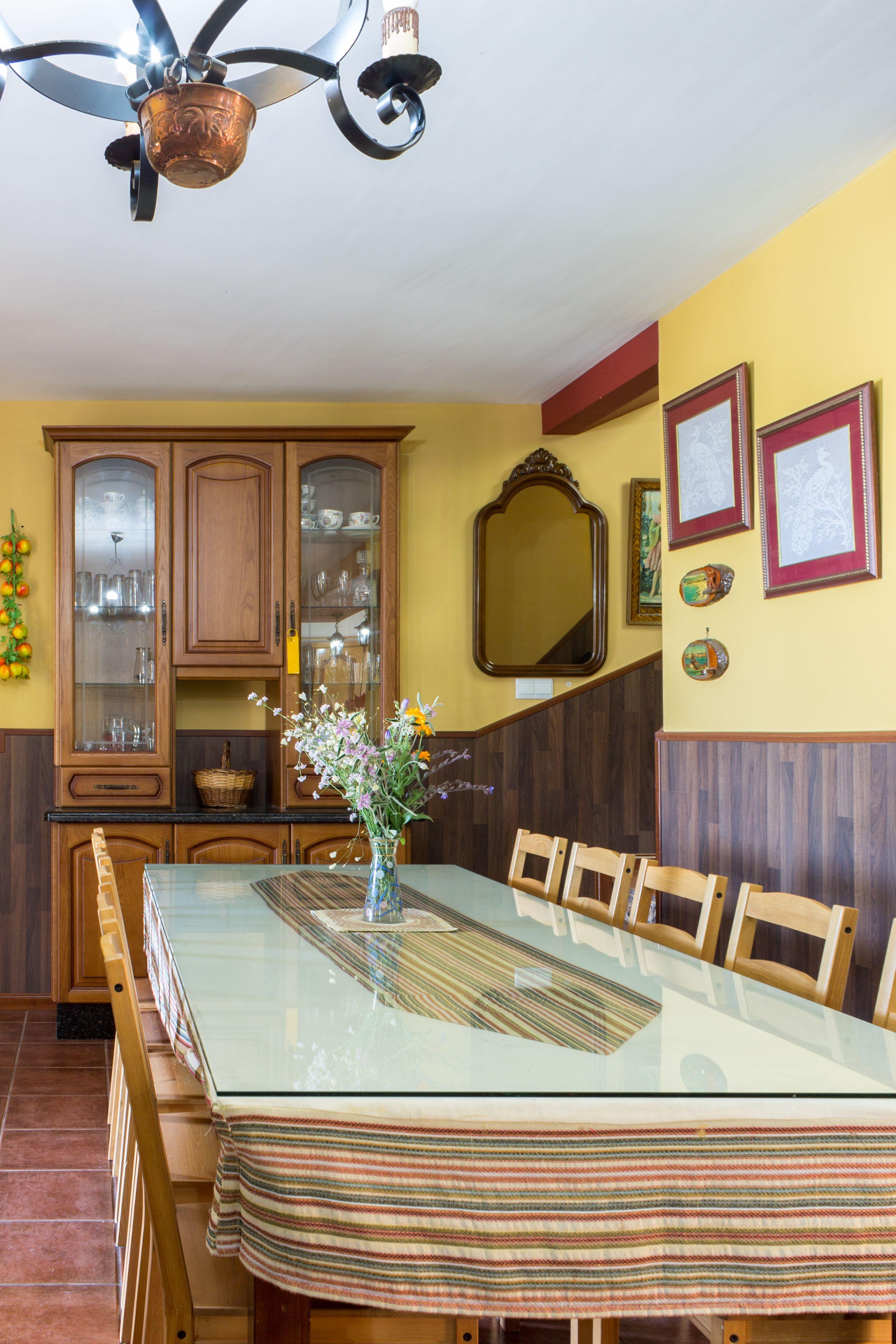 Casa rural con el mejor precio en Málaga
