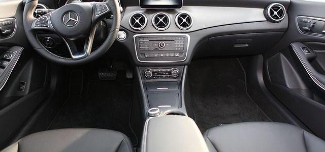 aire acondicionado coche Santander