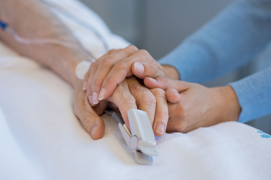 Atención hospitalaria en Vilanova i la Geltrú