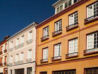 Rehabilitación de fachadas: Servicios de Renova Rehabilitación