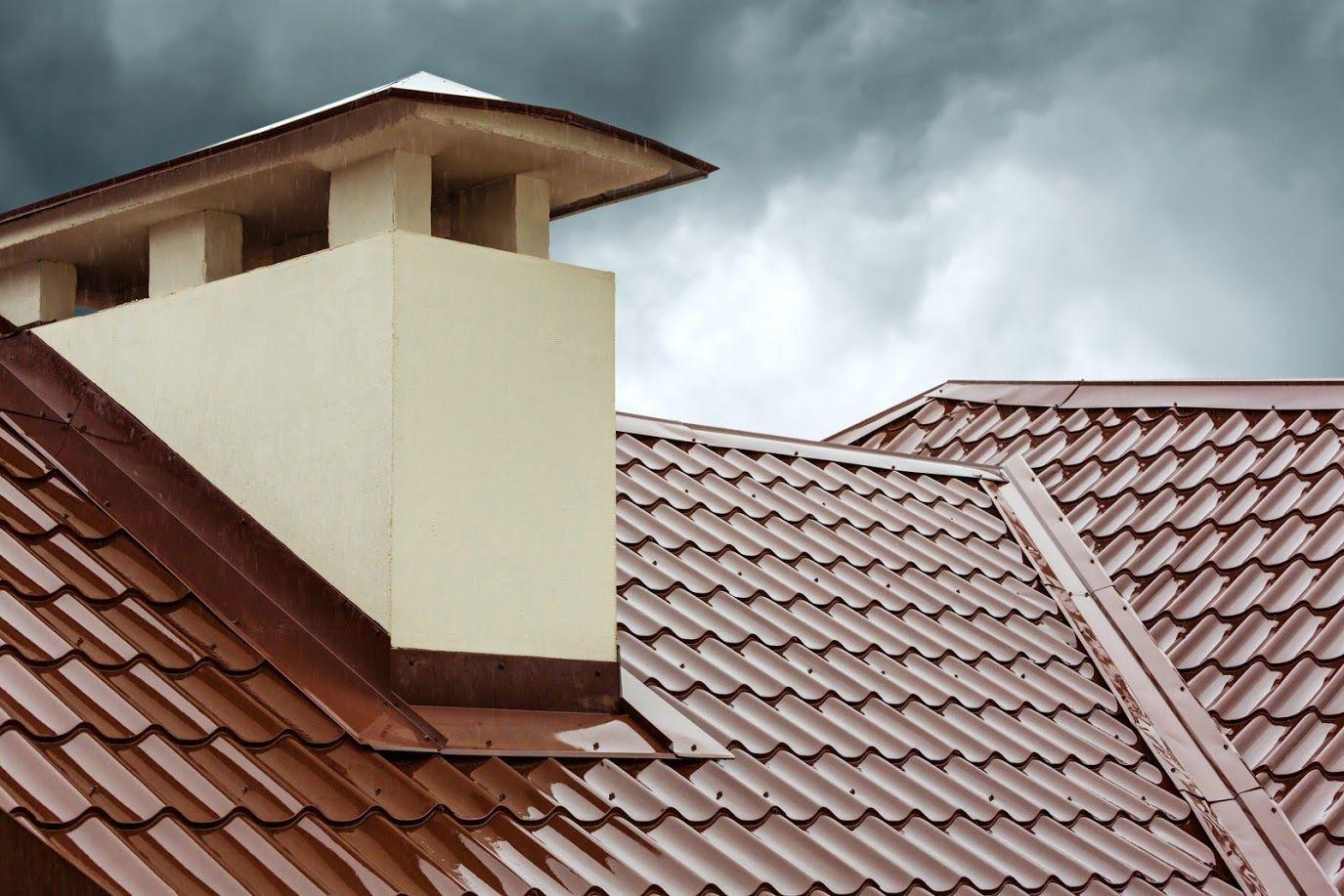 Cubiertas, tejados y balcones: Servicios de Renova Rehabilitación