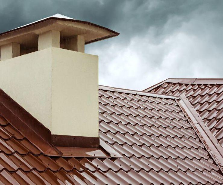 Rehabilitación y reparación de tejados Pontevedra