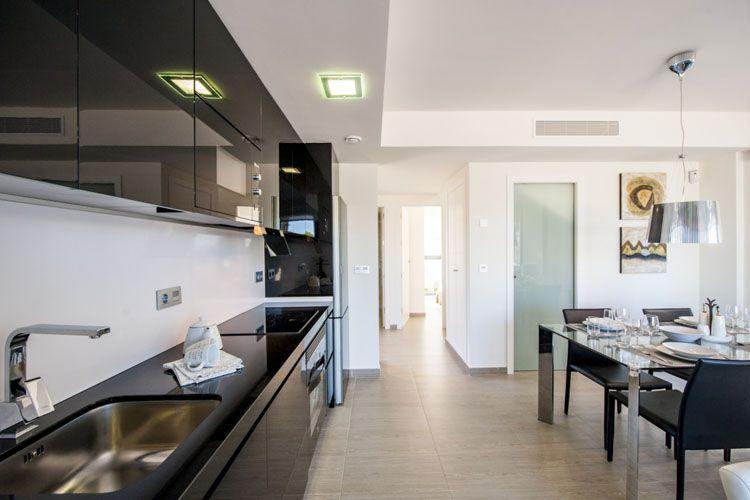 Promociones inmobiliarias en Murcia