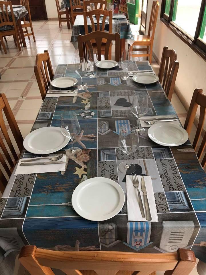 Cocina tradicional canaria Teguise