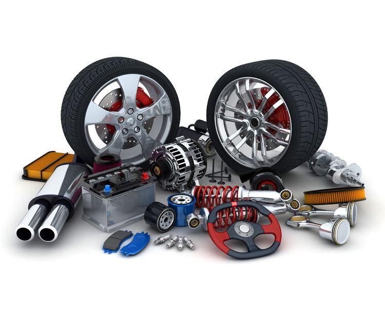 Empresa de recambios para automóviles en Alicante