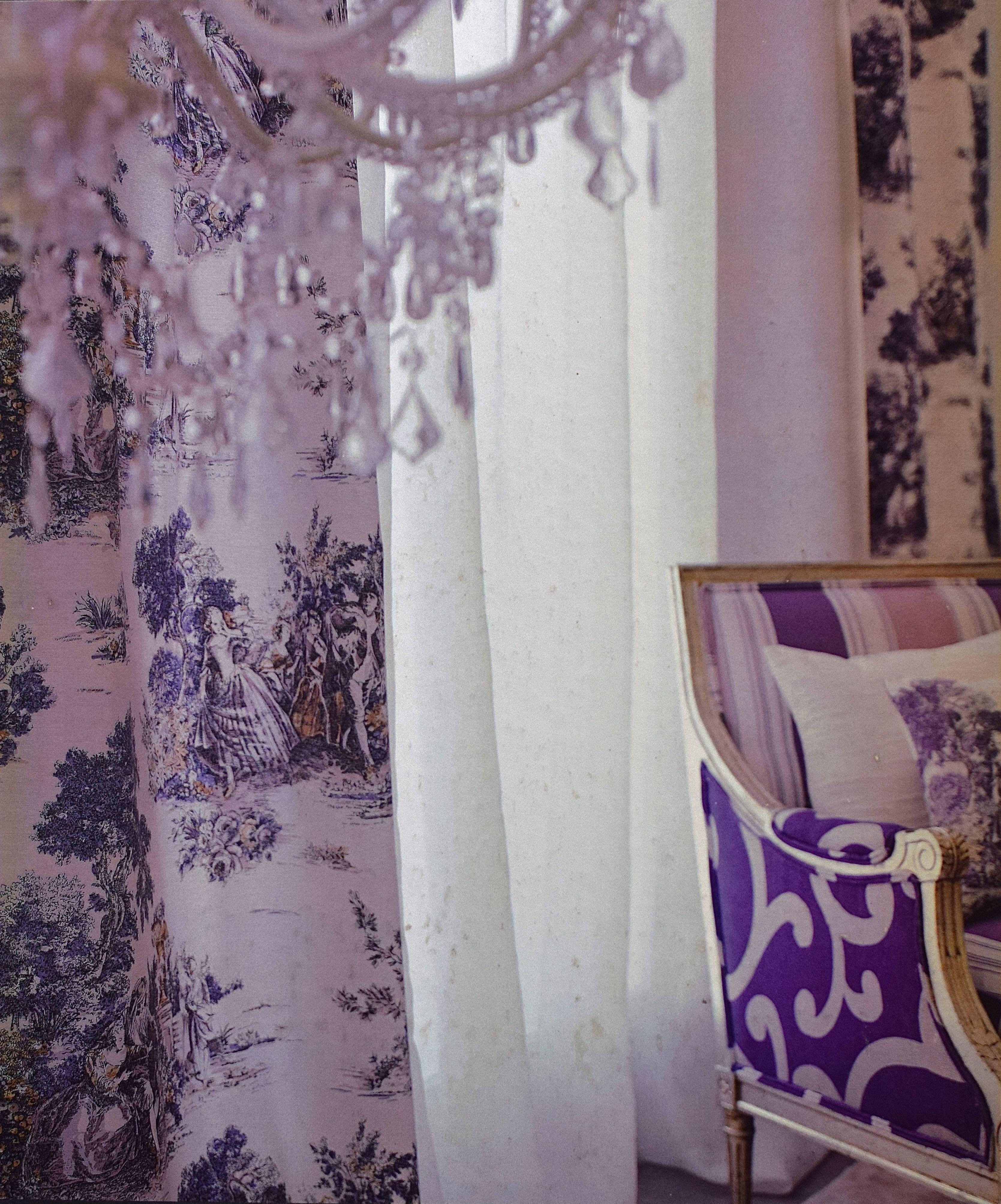 Premià Decoració está especializada en el mundo de de la decoración textil,