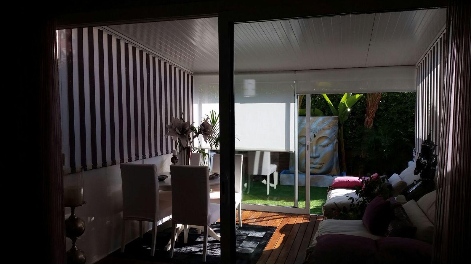 Foto 26 de Cortinas y decoración textil en Premià de Mar | Premià Decoració