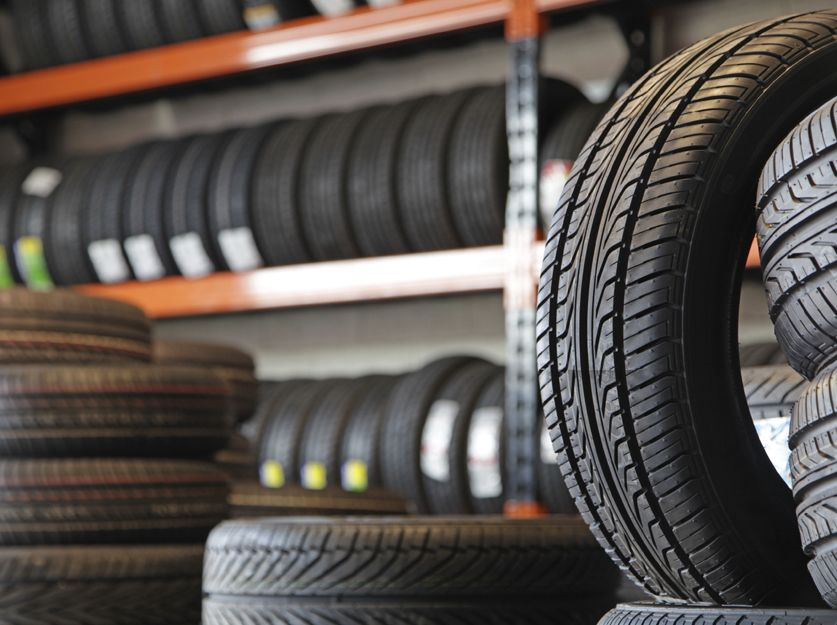 Comprar neumáticos en Toledo