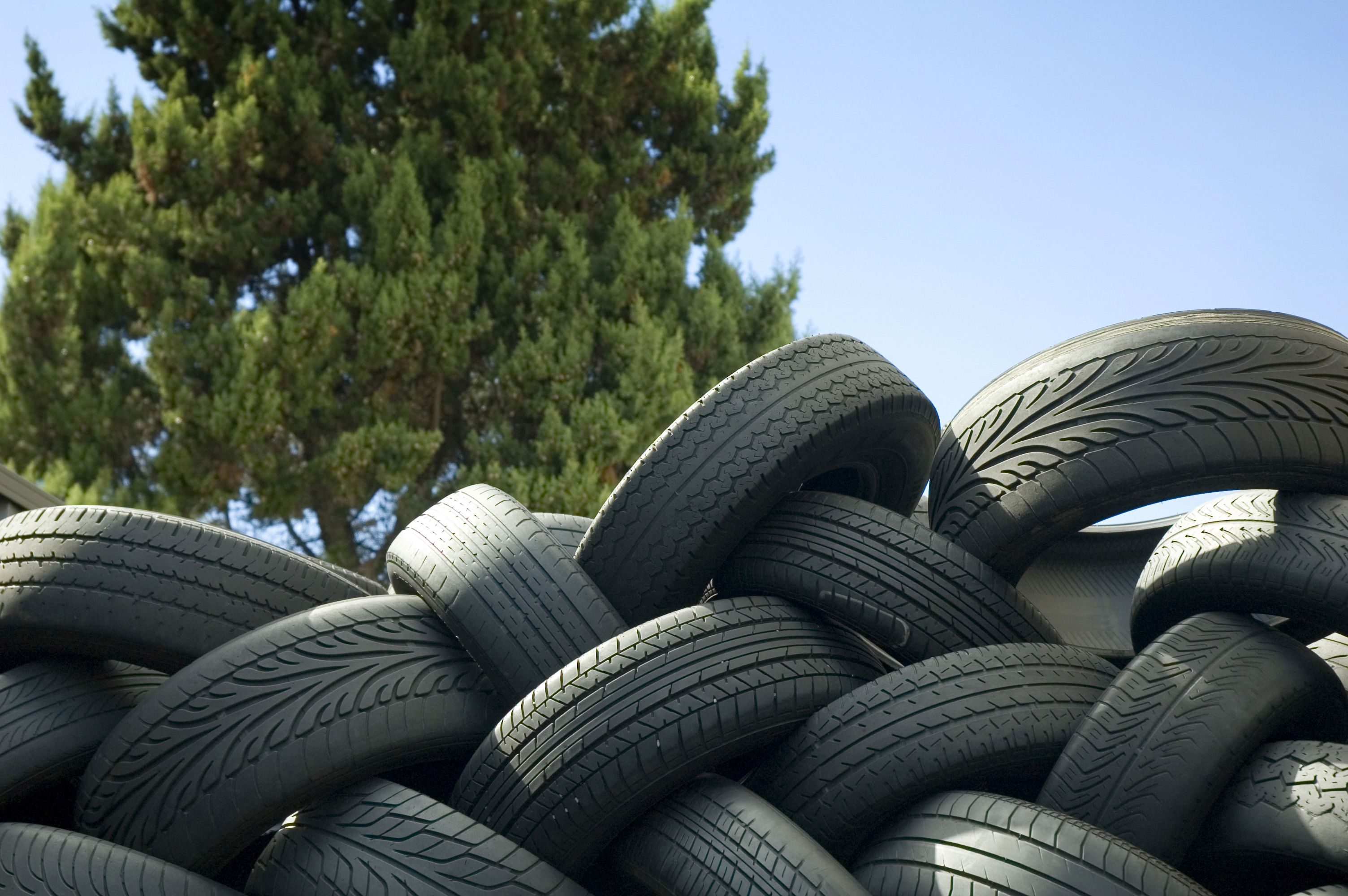 Neumáticos de segunda mano: Productos y servicios de Neumáticos Teodoro