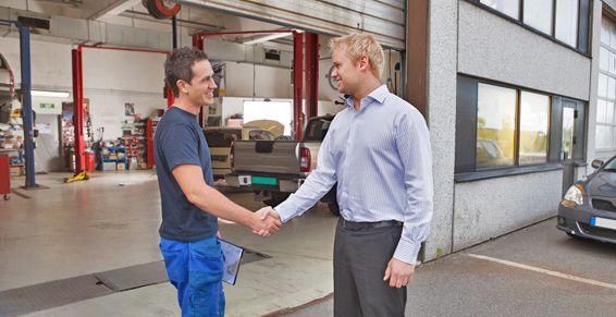ITV: Productos y servicios de Neumáticos Teodoro