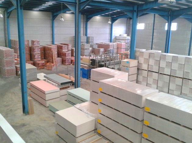 Foto 19 de Materiales de construcción en  | Placa Depot, S.L.