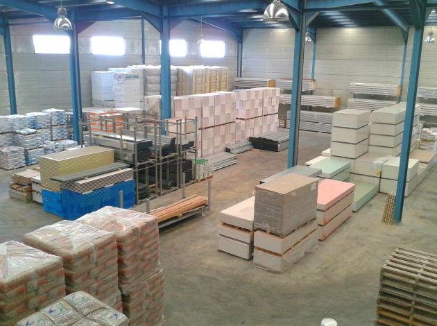 Foto 27 de Materiales de construcción en  | Placa Depot, S.L.