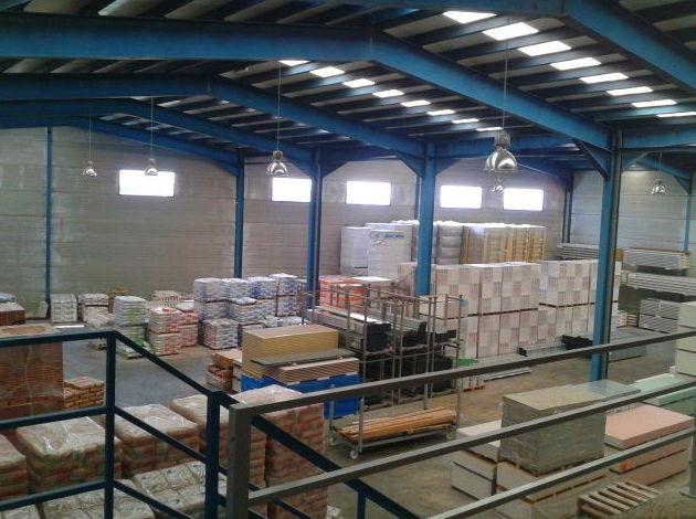 Foto 26 de Materiales de construcción en  | Placa Depot, S.L.