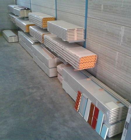 Foto 28 de Materiales de construcción en  | Placa Depot, S.L.