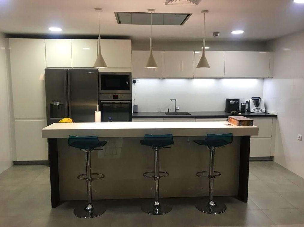 Home Staging: Servicios de QUALIS HOUSES CONSULTORES INMOBILIARIOS