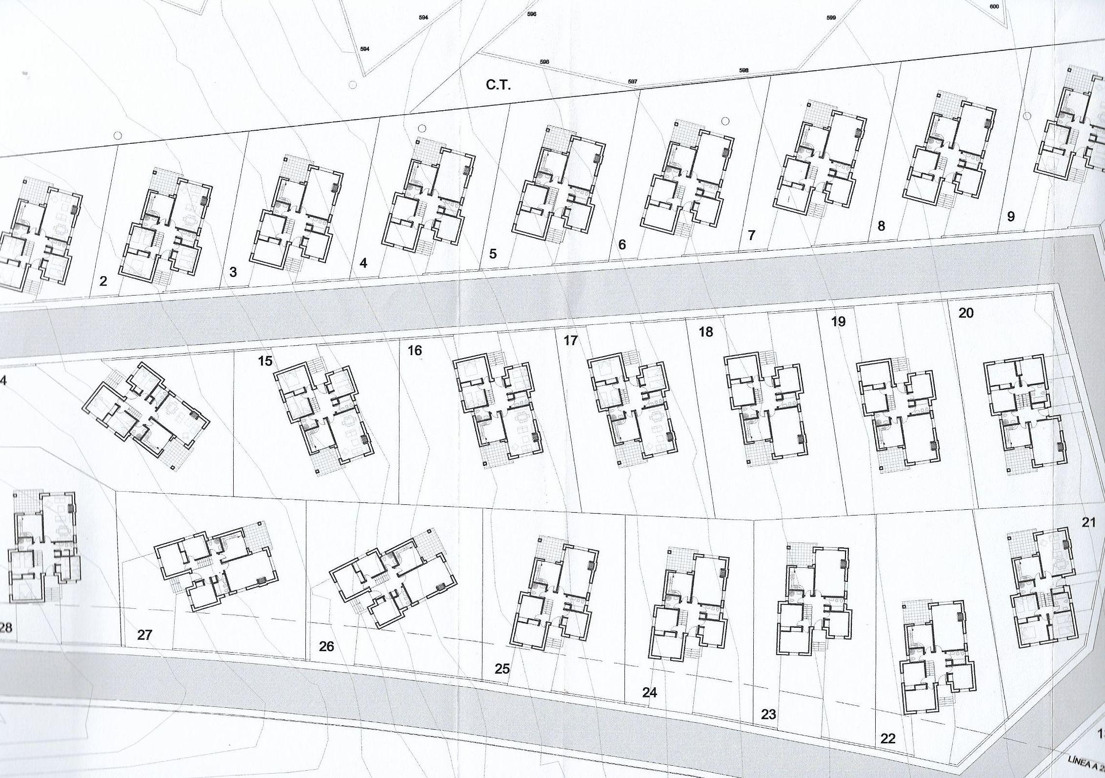 OPORTUNIDAD PARCELA PARA CONSTRUCCION, EN LA CAÑADA  (AVILA): Servicios de QUALIS HOUSES CONSULTORES INMOBILIARIOS