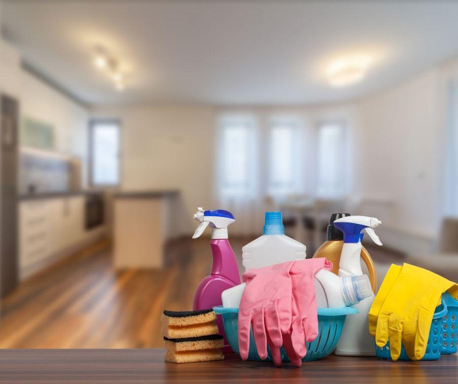 Limpieza de viviendas particulares en Girona