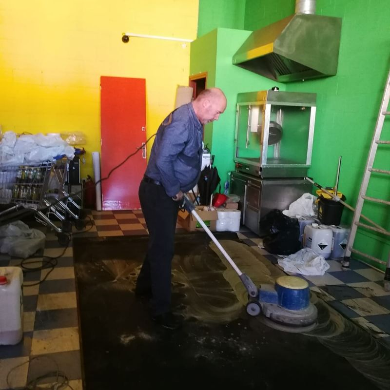 Limpieza de empresas en Girona