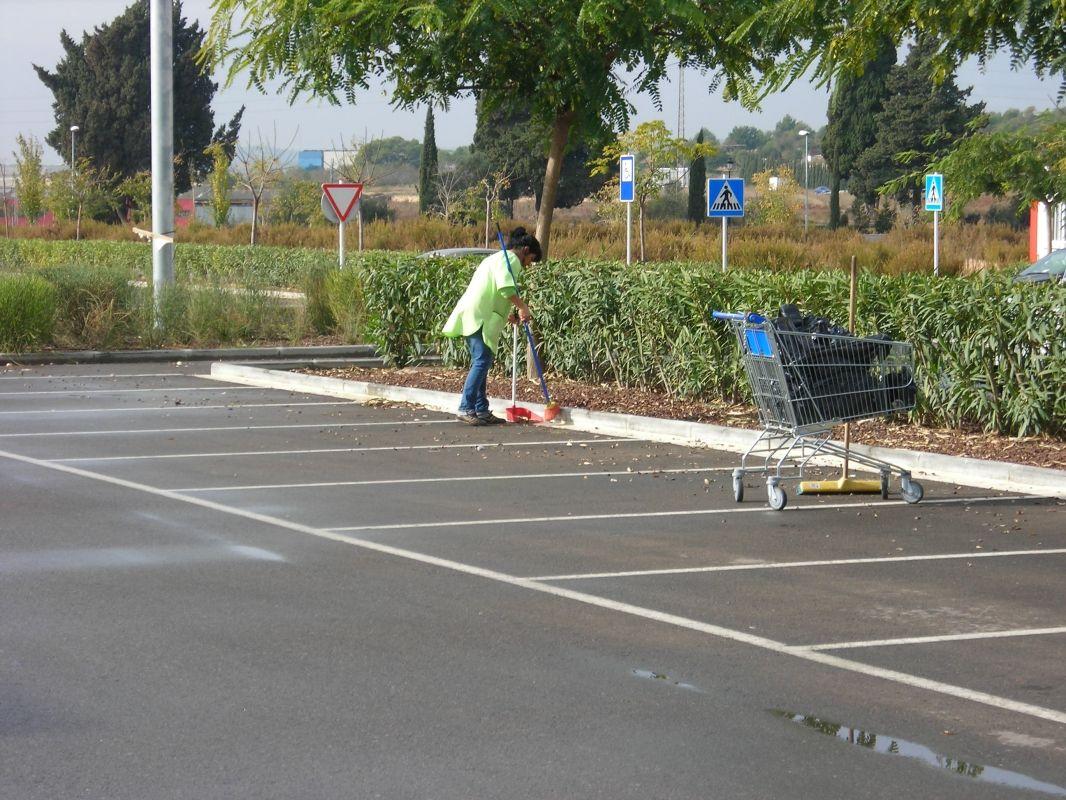 Especialistas en limpieza y mantenimiento en Girona