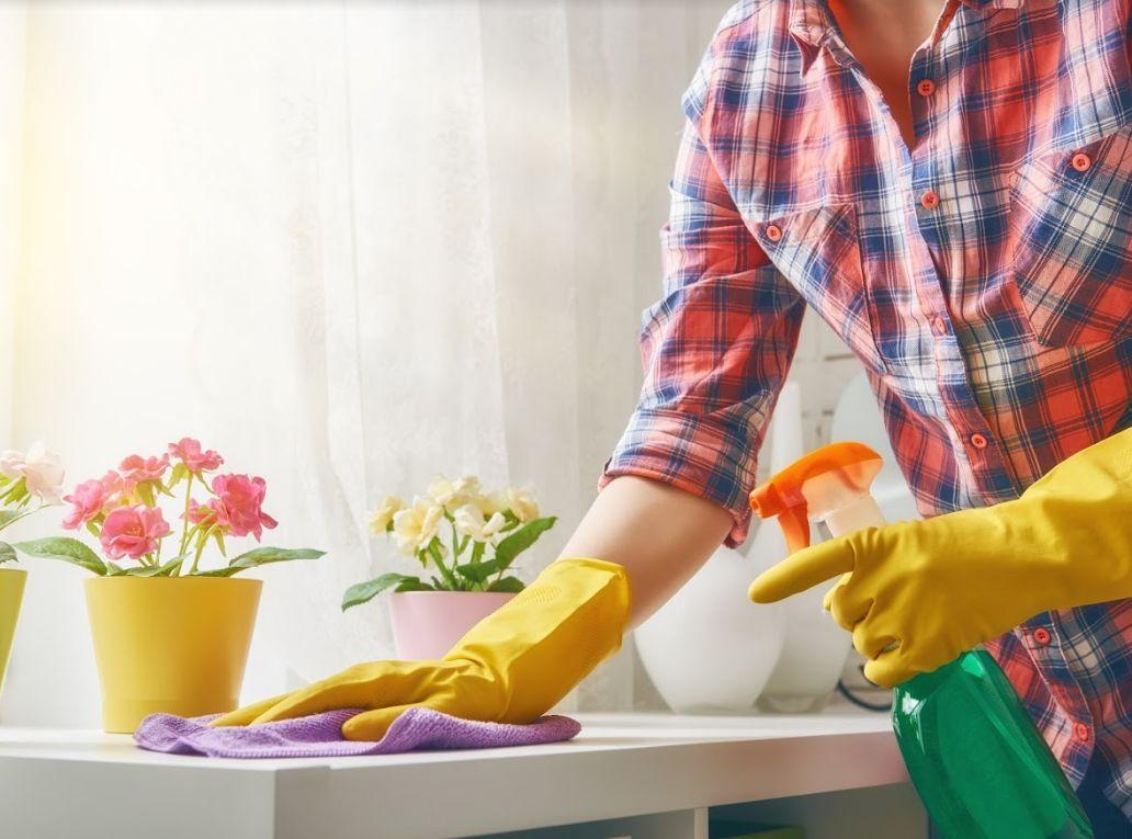Empresas de limpieza de oficinas en Girona