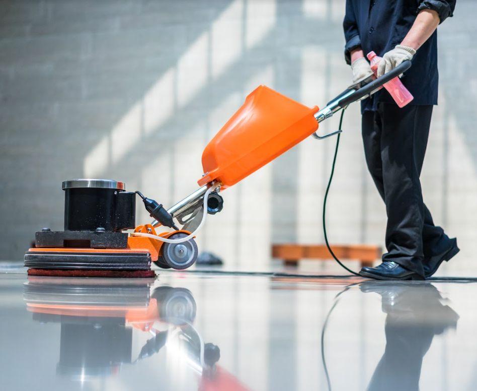 Limpieza para empresas en Girona