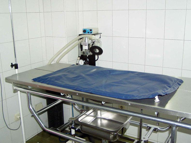 Sala de cirugía