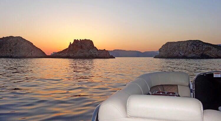 Alquiler de barcos en Palma de Mallorca