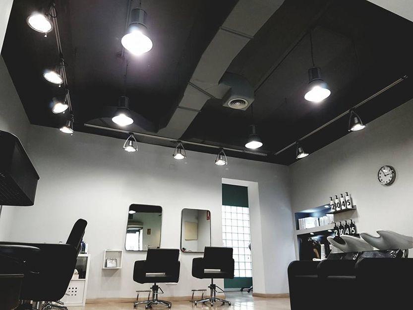 Salones de peluquería en Palma de Mallorca