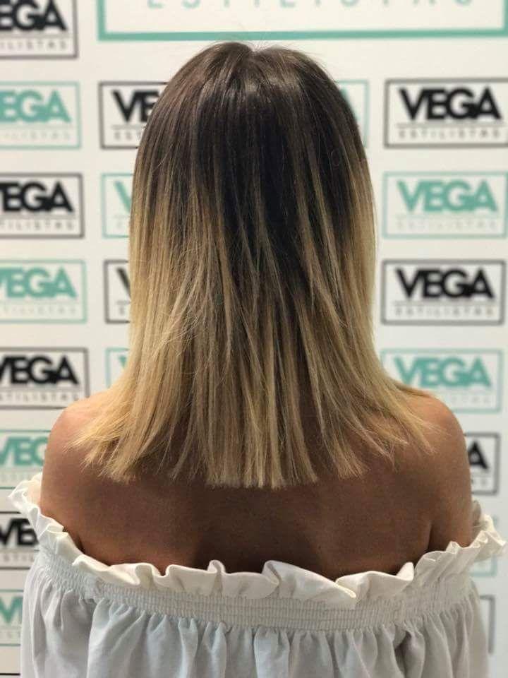 Tratamientos específicos: Servicios de Vega Estilistas by Sandra y Maika