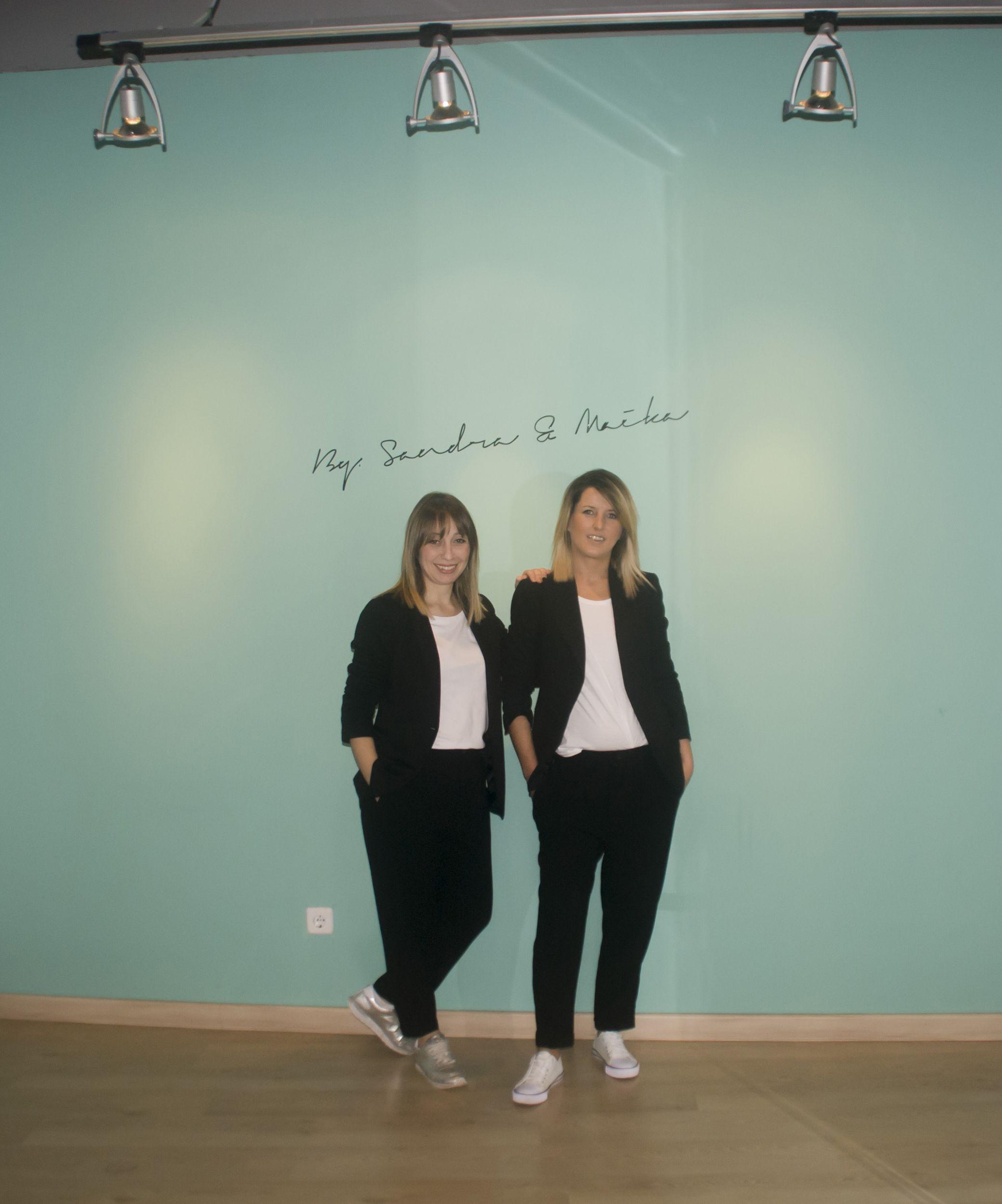 Peluquería unisex en Palma de Mallorca