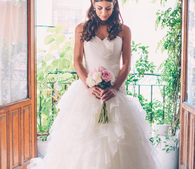 Especial bodas: Servicios de Pelumaqui
