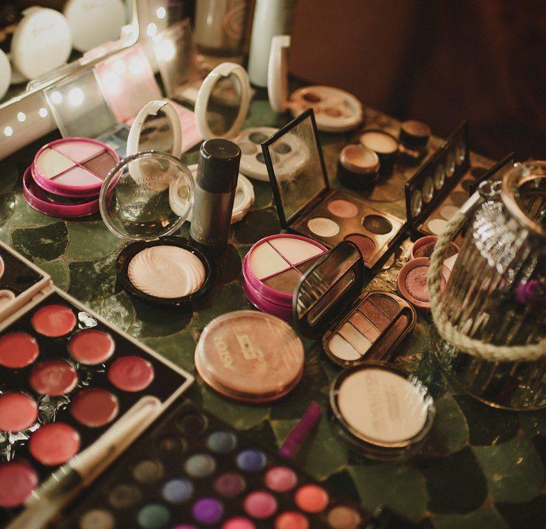 Makeup córner: Servicios de Pelumaqui