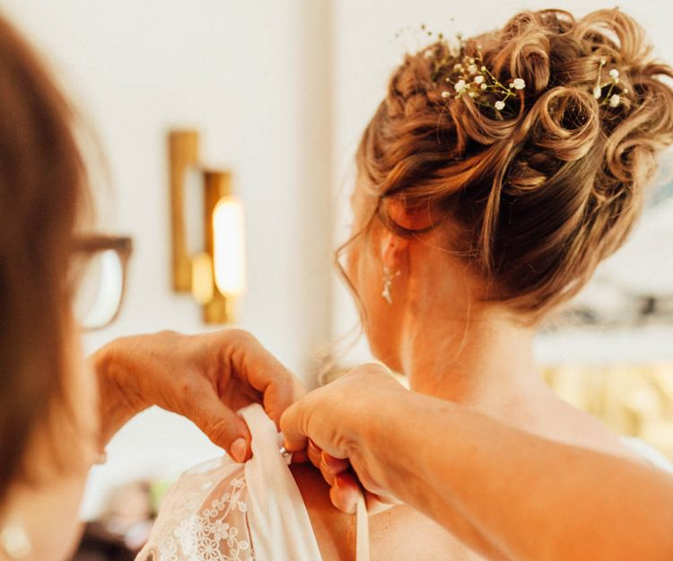 Tratamientos para novias en Madrid