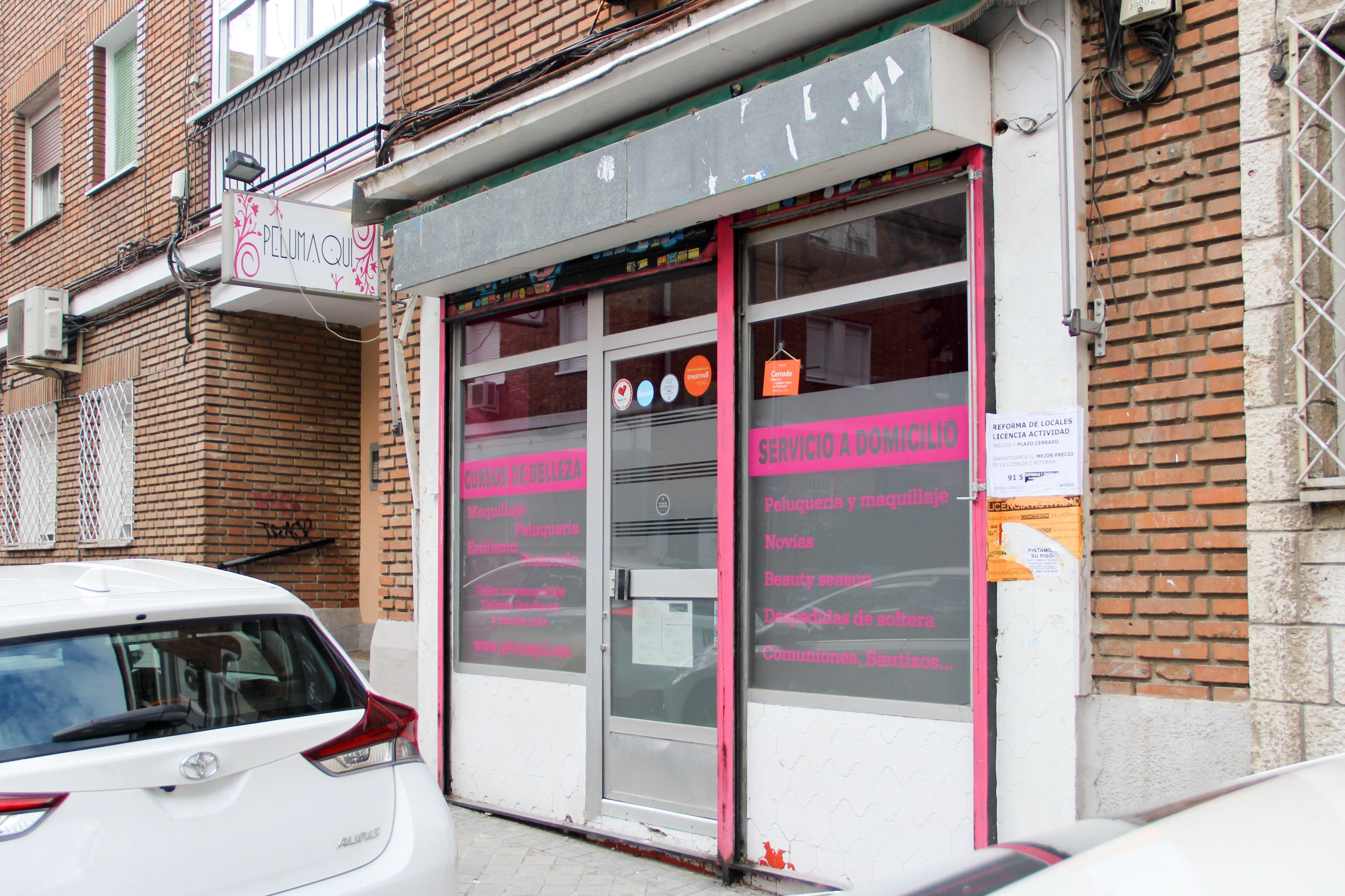 Foto 5 de Peluquería en Madrid | Pelumaqui