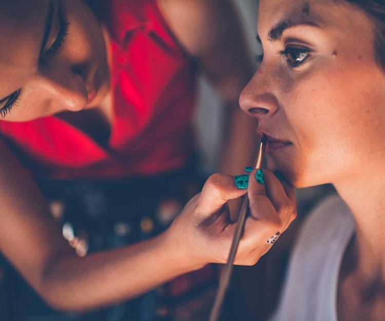 Maquillaje y peluquería para novias en Madrid