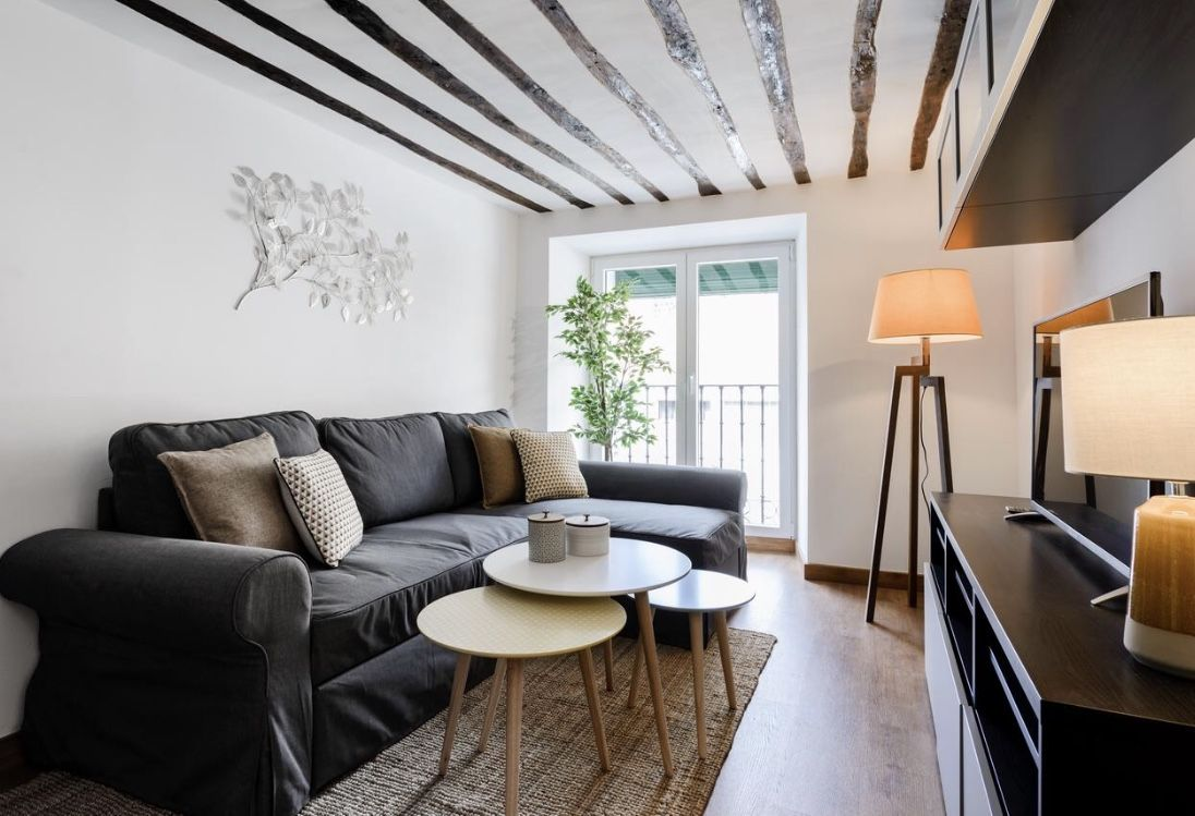 Foto 1 de Inmobiliarias en Madrid | Golden Visa Camila Bayon